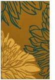 rug #657593 |  light-orange graphic rug
