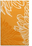 rug #657633 |  light-orange graphic rug