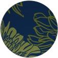 rug #657678 | round graphic rug