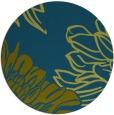 rug #657702 | round natural rug