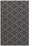 rug #659198 |  circles rug