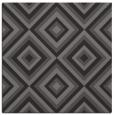 rug #662013 | square mid-brown popular rug