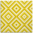 rug #662141 | square white geometry rug