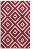 rug #662782 |  retro rug
