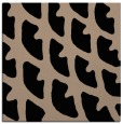rug #663637 | square beige abstract rug