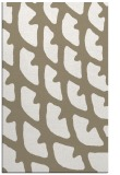 rug #664329 |  beige popular rug