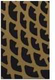 rug #664349 |  mid-brown popular rug