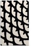 rug #664405 |  abstract rug