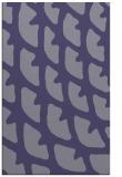 rug #664417    blue-violet popular rug