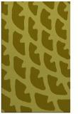 rug #664649 |  light-green rug