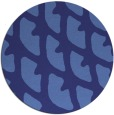 rug #664963 | round abstract rug