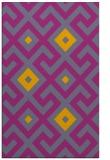 rug #666402 |  geometry rug