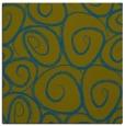 rug #667206 | square circles rug