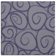 rug #667233   square blue-violet rug