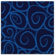 rug #667314 | square circles rug