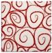 rug #667386 | square circles rug