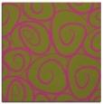 rug #667473 | square light-green natural rug