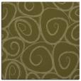 rug #667477 | square light-green rug
