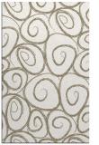 rug #667849 |  circles rug