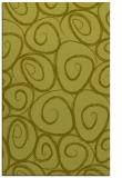 rug #667911    circles rug