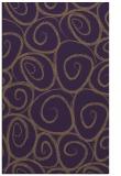 rug #668081 |  mid-brown natural rug