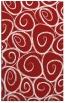 rug #668097    red natural rug