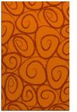 rug #668106 |  circles rug