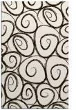 rug #668145 |  brown natural rug