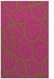 rug #668178 |  circles rug