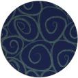 rug #668233   round natural rug