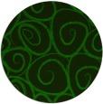 rug #668270   round rug