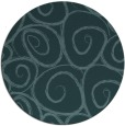 rug #668274 | round natural rug
