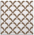 rug #669013 | square beige retro rug