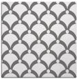 rug #669053 | square brown retro rug