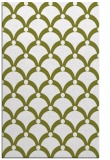 rug #669837 |  purple retro rug