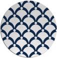 rug #669998 | round rug