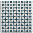 rug #670691   square check rug