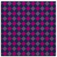 rug #670695 | square check rug