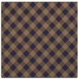 rug #670774 | square check rug
