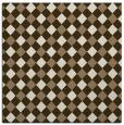 rug #670817 | square beige check rug