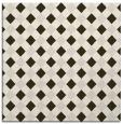 rug #670842 | square check rug