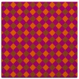 rug #670930 | square check rug