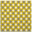 rug #670968 | square check rug