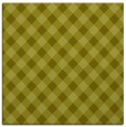rug #670985 | square light-green check rug