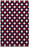 touch of cloth rug - product 671609