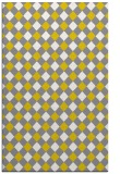 touch of cloth rug - product 671669