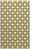 touch of cloth rug - product 671670