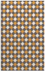 touch of cloth rug - product 671717