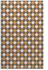 rug #671717 |  white check rug