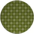 rug #671848 | round check rug